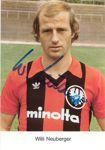 Willi Neuberger
